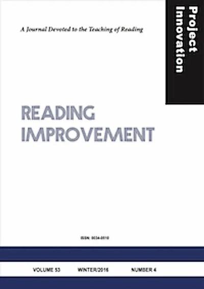 Reading Improvement